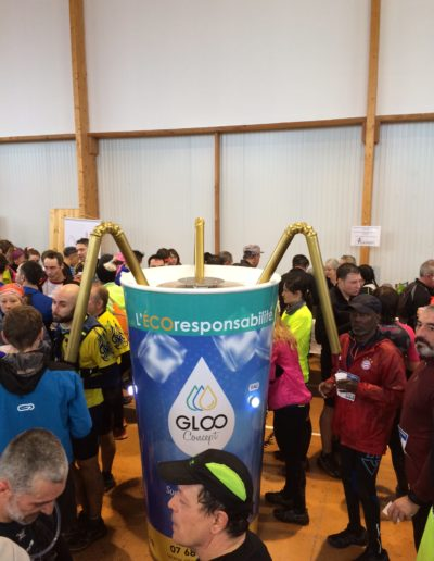 Trail de Compreignac 2020